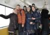 В гостях у Самарской православной молодежи
